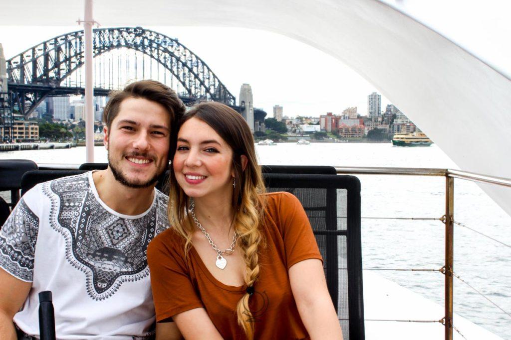 trasferirsi in Australia: noi