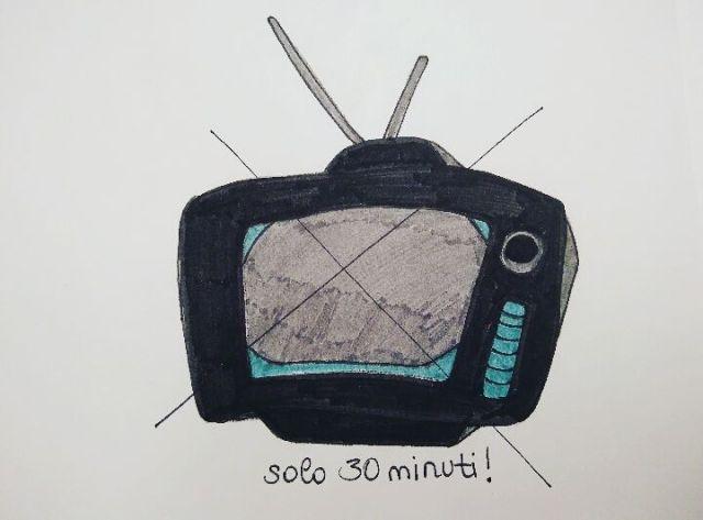priorità tv