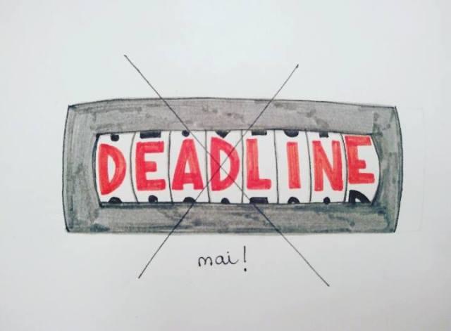 priorità scadenze