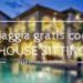 HOUSE SITTING: viaggiare in tutto il mondo, in comodità, GRATIS.